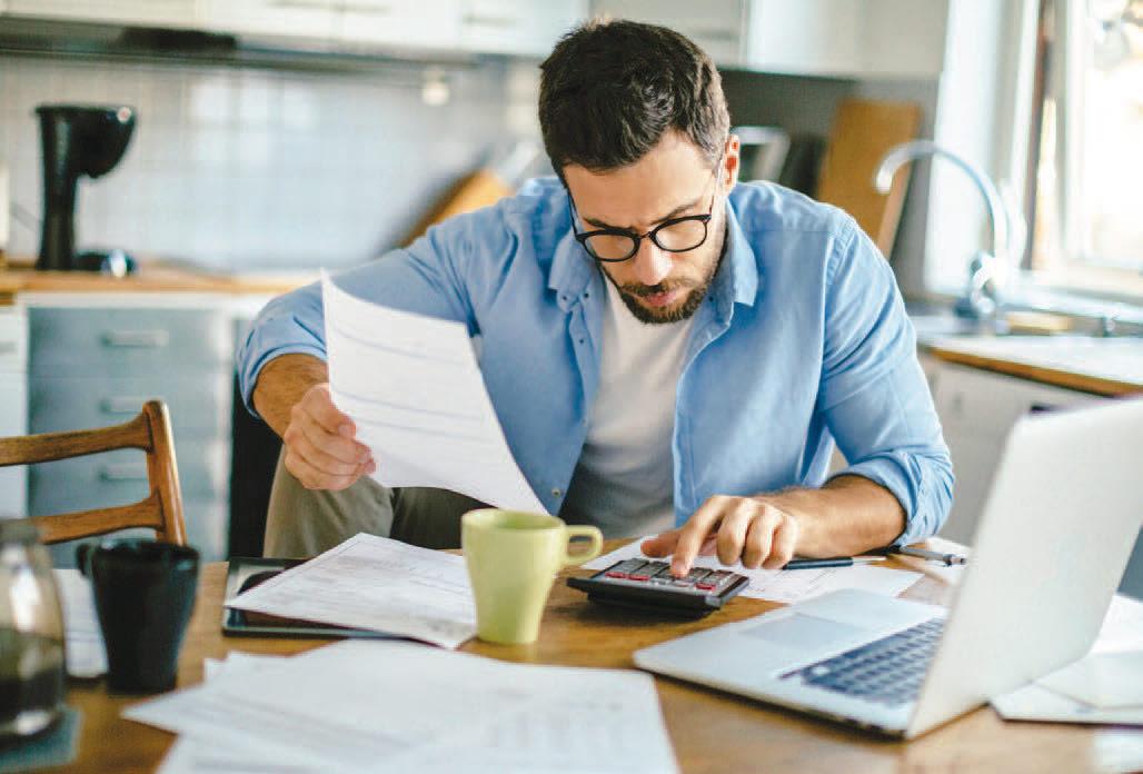Mid-Year Tax Checkup - Lehigh Valley Accounting